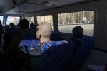 В Петербурге представили новый аквабус с биотуалетом: Фоторепортаж