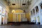 Киев-Администрация: Фоторепортаж