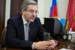 Фоторепортаж: «Уполномоченный по правам человека Александр Шишлов»