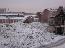 Карта: что останется от бывшего Вагоностроительного завода в Петербурге : Фоторепортаж