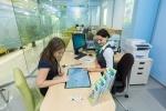 Фоторепортаж: «Максим Полетаев открыл в Санкт-Петербурге крупнейший офис Сбербанка на Невском проспекте»