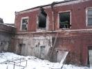 Фоторепортаж: «Карта: что останется от бывшего Вагоностроительного завода в Петербурге »