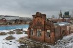 Варшавский вокзал: Фоторепортаж