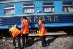 Малая Октябрьская железная дорога: Фоторепортаж
