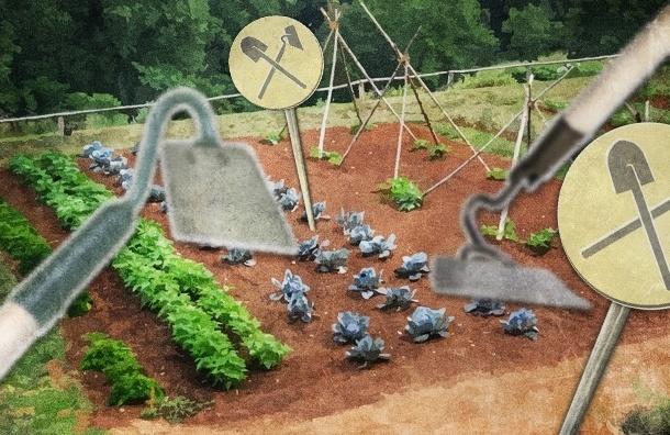 Апрельские хлопоты: главные весенние работы в саду и огороде
