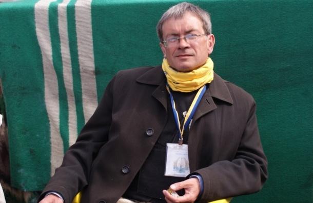 Майдан: «Не провокация, а революция»