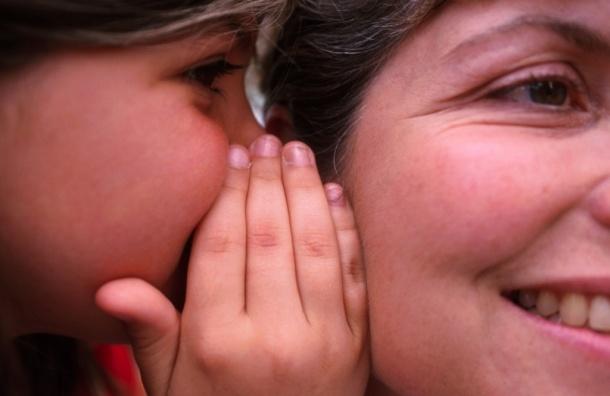 Психолог: хорошо, когда дети задают вопросы