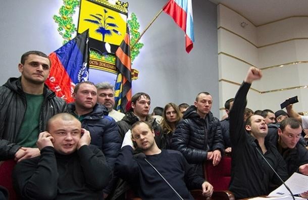 У Путина нет морального права требовать освобождения политических заключенных