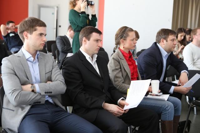 В Russian Startup Tour в Санкт-Петербурге приняли участие более 250 молодых технологических предпринимателей Ленинградской области.JPG
