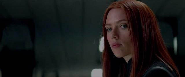 Кадры из фильма «Первый мститель. Другая война»: Фото
