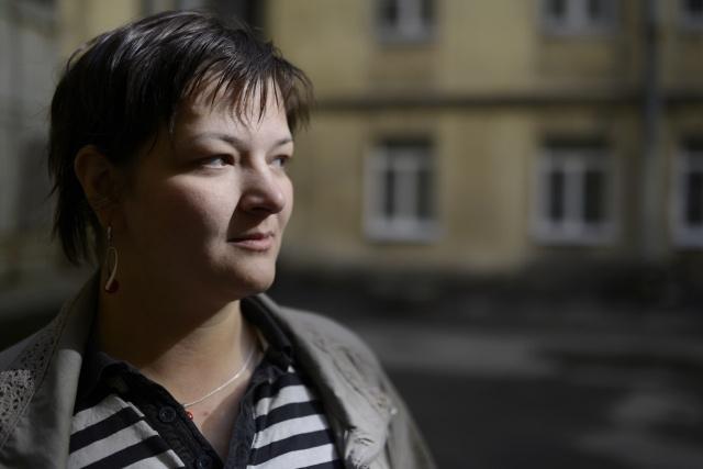 Александра Крыленкова: Фото