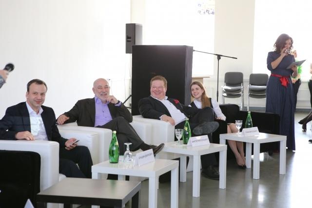 В Russian Startup Tour в Санкт-Петербурге приняли участие более 250 молодых технологических предпринимателей: Фото
