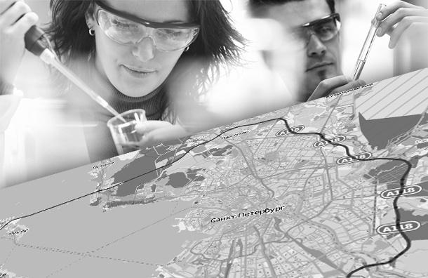 КАД построит собственный городок для опытов