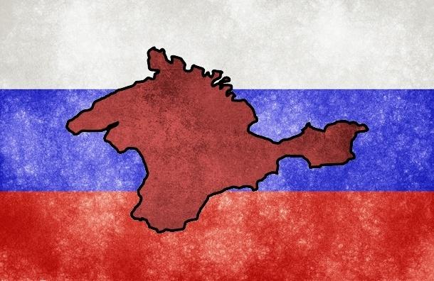 В России есть имитация права, в Крыму нет и этого