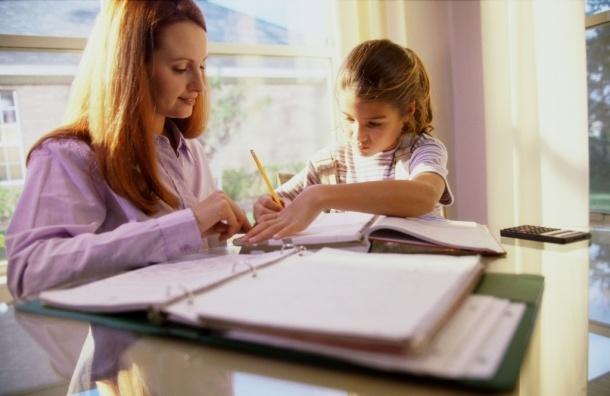 Как правильно помочь ребенку с домашним заданием