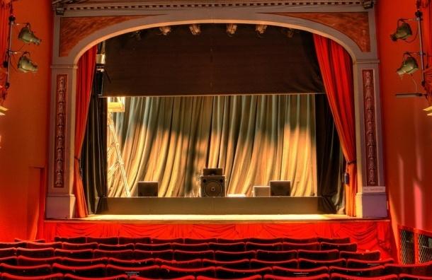 В Петербурге появится центр «бездомных театров»