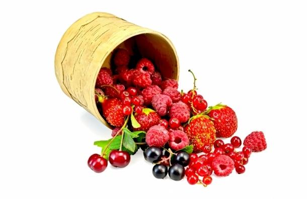 Ягоды и овощи: боремся с весенним авитаминозом без таблеток