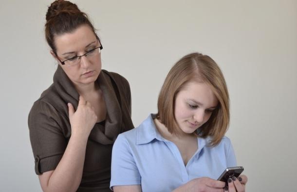 Нужен ли современному ребенку мобильник