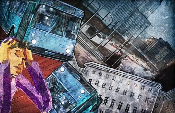 Как «МР» жаловался в Комтранс на плохой автобус, и что из этого вышло
