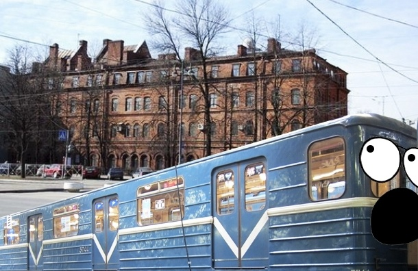 Карта: что останется от бывшего Вагоностроительного завода в Петербурге