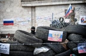СМИ: Спецназ отказался штурмовать здания в Донецке и Луганске