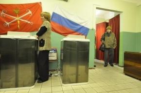 ЕСПЧ опубликовал вопросы по петербургским выборам 2011 года