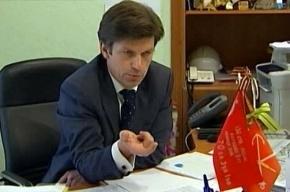 Зампред Жилищного комитета Владимир Гайдей ушел в отставку