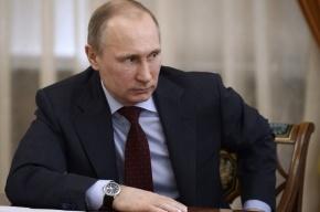 Путин: Надо разделять законную оппозиционную деятельность и экстремизм