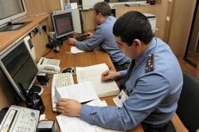 Полицейский в Петербурге вымогал у женщины полмиллиона рублей
