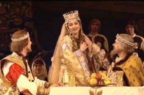 Департамент культуры Москвы запретил арию из «Руслана и Людмилы» из-за слова «Киев»