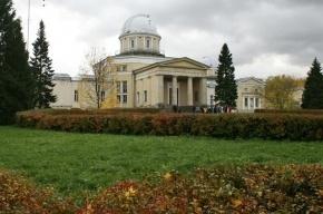 Прах Бориса Стругацкого и его супруги развеяли над Пулковскими высотами