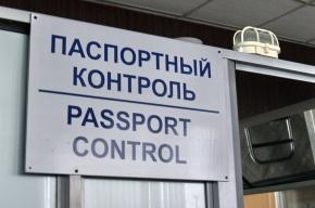 Украина запретила въезд россиянам мужского пола в возрасте от 16 до 60 лет