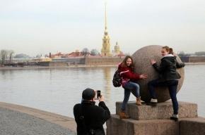 Петербург попал в десятку лучших туристических направлений Европы
