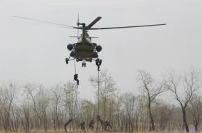 Российская армия получит противовертолетные мины