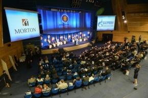 Участие в Петербургском экономическом форуме подтвердили 26 из 123 стран