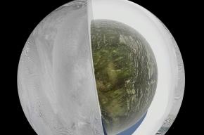 Ученые обнаружили на спутнике Сатурна океан