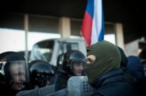 Турчинов: На востоке Украины будут применены антитеррористические меры