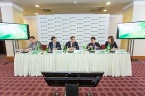 По итогам 1 квартала 2014 года Северо-Западный банк Сбербанка России показал положительную динамику по всем направлениям работы