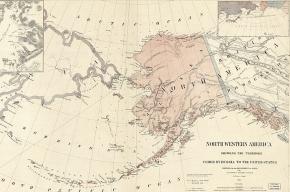 Петиция о присоединении Аляски к РФ не смогла собрать 100 тыс. голосов