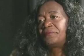 Скончалась тетка Барака Обамы, жившая в США нелегально