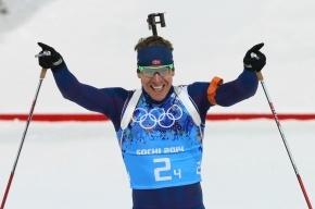 Норвежские биатлонисты устроили пьяный дебош в словенской Поклюке
