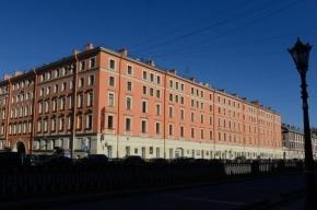 Самый маленький музей Петербурга