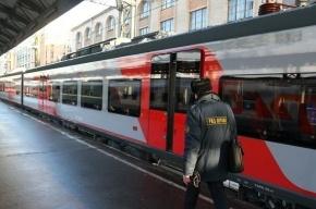 В Петербурге представлена скоростная «Ласточка» до Петрозаводска