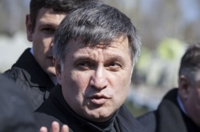 Глава МВД Украины объявил о начале силовой операции в Славянске