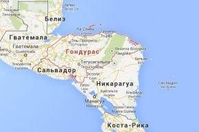 Россия и Гондурас вводят взаимный безвизовый режим