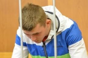 В Петербурге завершено расследование убийства семьи спецназовца ФСКН
