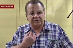Верховный суд вдвое снизил срок авиадебоширу Кабалову