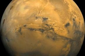 14 апреля Марс приблизится на максимально близкое расстояние к Земле