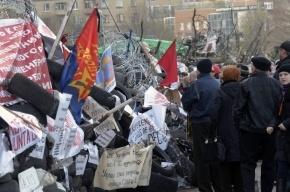 В столкновениях в Донецке погиб один человек и 17 пострадали