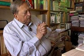 Во Франции скончался легендарный историк-медиевист Жак Ле Гофф